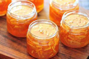 рецепты консервирования варенья из кабачков