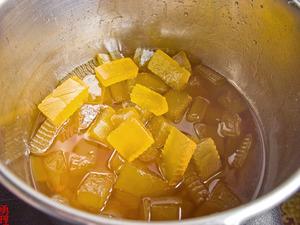 варенье из кожуры арбуза рецепт с фото пошагово