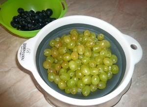 Готовим варенье из винограда - вкусно и быстро