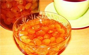 Рецепт вкусного варенья из винограда