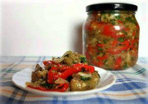 вкусные рецепты из баклажанов - на tomat.guru
