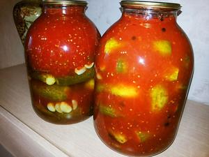 Рецепт рассольник с фото из колбасы