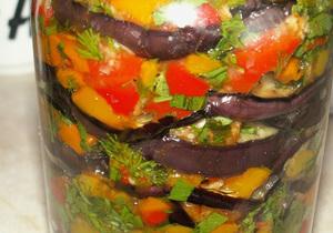 рецепт из баклажанов - на tomat.guru
