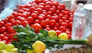 Консервированные помидоры - вкусные рецепты