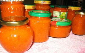 Как правильно сделать морковную загововку