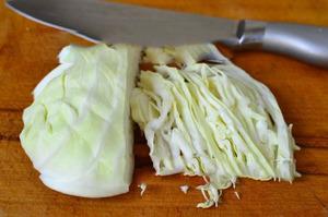 Капуста салатная на зиму простой рецепт