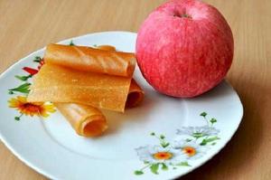 Рецепт Яблочной Пастилы В Домашних Условиях изоражения