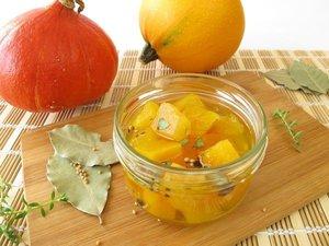 рецепт из тыквы - на tomat.guru
