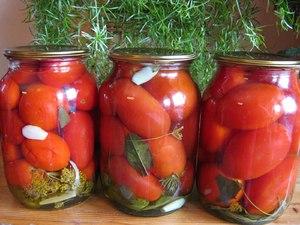 Мелкие помидоры на зиму пальчики оближешь