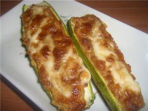 лучшие блюда из кабачков рецепты