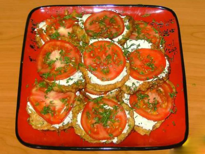 Вкусные рецепты приготовления кабачков с фото