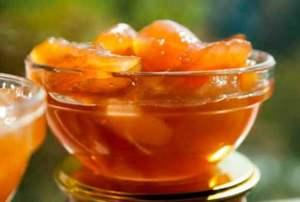 Варенье из груш дольками - зимние заготовки