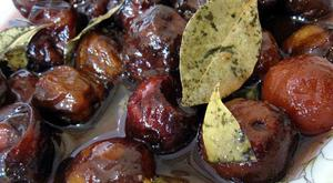 Хорошие рецепты маринованных слив на зиму: разные способы приготовления венгерки и прочих сортов