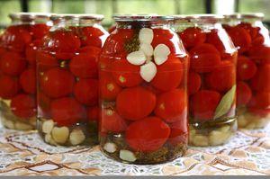 рецепт из помидор - на tomat.guru