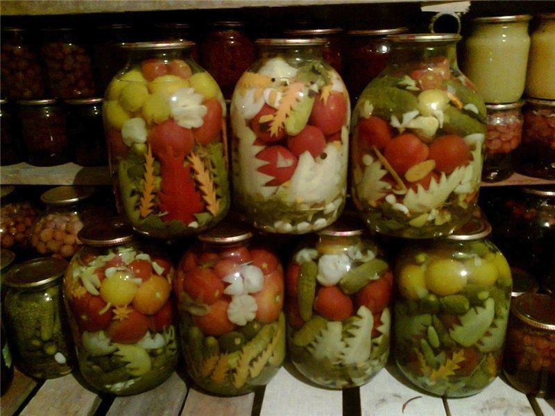 Салат из жареной говядины рецепт с фото