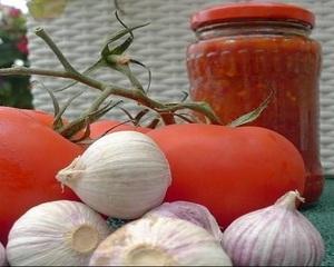 Аджика (более 100 рецептов с фото) - рецепты с фотографиями на Поварёнок. ру 93