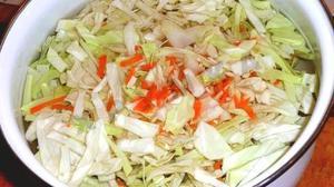 Как приготовить маринованную капусту в рассоле
