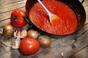 Рецепт томатной пасты в домашних условиях пошаговое 28