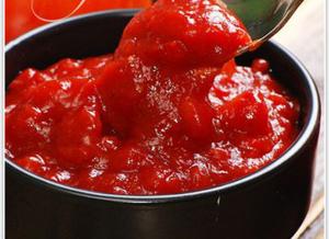 Рецепт кетчупа пошагово