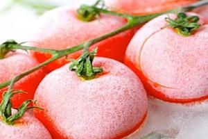 Советы по заморозке помидоров на зиму