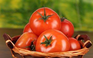 Заморозить помидоры в холодильнике