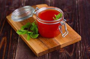 Рецепты приготовления арбузного меда