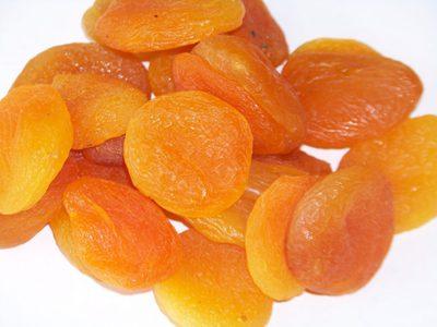 Как приготовить сушеные абрикосы без косточек в домашних условиях