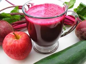Свекольный сок для организма