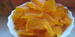 Польза тыквы и секреты приготовления