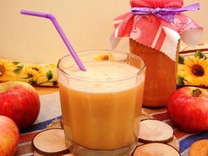 Описание рецепта приготовления яблочного сока на зиму в домашних условиях