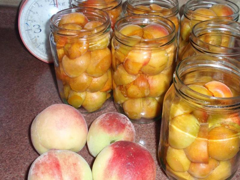 Что приготовить из абрикоса на зиму