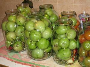 Вкусный рецепт помидоров
